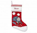 Deals List: Pottery Barn Kids Thomas The Train Quilted Stocking w/Free Personalization