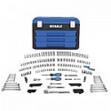 Deals List: Kobalt 227-Piece Mechanic's Tool Set with Case (Metal Latches)