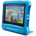 "Deals List: Amazon - Fire 7 Kids Edition 2019 release - 7"" - Tablet - 16GB - Blue, B07H8WS1FT"