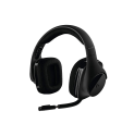 Deals List: Logitech G533 Wireless DTS 7.1 Gaming Headset