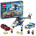 Deals List: LEGO City Police High-speed Chase + Mobile Command Center Truck