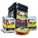 Deals List: Wise Company Emergency Food Supply, Entree Variety, 25-Year Shelf Life, 60 Servings