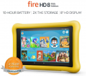 """Deals List: All-New Fire 7 Kids Edition Tablet, 7"""" Display, 16 GB, Blue Kid-Proof Case"""