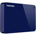 Deals List: Toshiba Canvio Advance 4TB Portable External Hard Drive