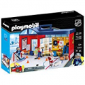 Deals List: PLAYMOBIL NHL Take Along Arena 9293