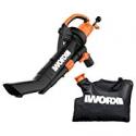 Deals List: WORX WG509 12 Amp Electric TriVac Blower/Mulcher/Vacuum