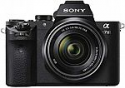 Deals List: Sony Alpha a7IIK Mirrorless Digital Camera with 28-70mm Lens