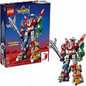 Deals List: LEGO Ideas Voltron 21311 Building Kit (2321 Pieces)