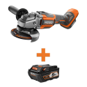 Deals List: Ridgid 18-Volt OCTANE Cordless Brushless Reciprocating Saw w/Battery