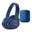 Deals List: Sony WH-CH700N Wireless Noise-Canceling Headphones + Ultra-Portable 5,000mAh Power Bank
