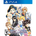 Deals List: Tales Of Vesperia Definitive Edition PlayStation 4