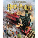 Deals List: Harry Potter Books: The Illustrated Edition: Books 1-3
