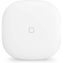 Deals List: Samsung SmartThings Motion Sensor [GP-U999SJVLBAA] with Slim Design and Optional Automated Alerts - Zigbee – White