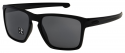 Deals List:  Oakley Sliver XL Polarized Sunglasses (Matte Black/Grey Polarized Lens, OO9341-0157)