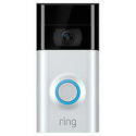 Deals List: Ring Video Doorbell 2 w/12 Months Ring Protect Plus