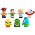 Deals List: Little People Disney Pixar Toy Story Character Figure 7-Pack