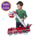 Deals List: Paw Patrol Ultimate Rescue Fire Truck with Extendable 2'. Tall Ladder, for Ages 3 & Up