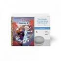 Deals List: Google Home Mini (Chalk) & Frozen II Book Bundle