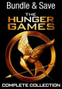 Deals List: The Hunger Games: Complete 4-Film Collection 4K UHD Digital