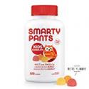 Deals List: SmartyPants Kids Complete Daily Gummy Vitamins, 120 Count