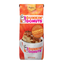 Deals List: Dunkin' Donuts Bakery Series Caramel Coffee Cake Flavored Ground Coffee, 11 Ounces