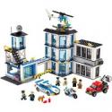 Deals List: LEGO City Police Station 60141 Building Set (894 Pieces)