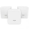 Deals List: Tenda MW3 Nova Wave 2 802.11AC, Mu-Mimo Whole Home Wi-Fi Mesh System, 3-Pack