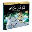 Deals List: Princess Mononoke Collectors Edition Bluray/CD/Book