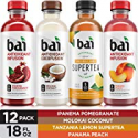 Deals List: 12-Ct Bai Flavored Water Mountainside Infused Drinks 18oz