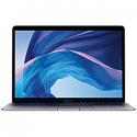 Deals List: Apple 2018 13.3in MacBook Air, Mac OS, Intel Core i5, 1.6 GHz, Intel UHD Graphics 617, 128 GB, Space Gray (Renewed)