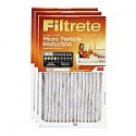 Deals List: Filtrete 18x24x1, Allergen Defense Micro Particle Reduction HVAC Furnace Air Filter, 800 MPR, Pack of 3 Filters