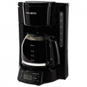 Deals List: Mr. Coffee 12-Cup Programmable Coffee Maker, Black