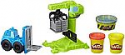Deals List: Play-Doh Wheels Crane and Forklift Construction Toys