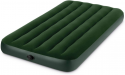 Deals List: Intex Prestige Downy Airbed Kit with Hand Held Battery Pump, Queen