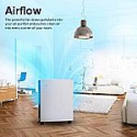 Deals List: Blueair Classic 480i Air Purifier with HEPASilent Technology and DualProtection Filters for relief from Allergies, Pets, Dust, Asthma, Odors, Smoke - Medium to Large Rooms