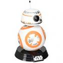 Deals List: Funko POP BB-8 Robot Action Figure Star Wars, Bobble-head Kids Figurine Gift Toy