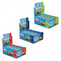 Deals List: Kellogg's Nutri-Grain, Soft Baked Breakfast Bars, Assorted Pack, 1.3oz (48Count)