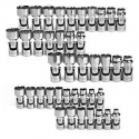 Deals List: Craftsman 41 pc. 1/4-in and 3/8-in Drive Flex Socket Set