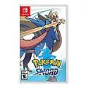 Deals List: Pokémon Sword / Shield (Nintendo Switch)