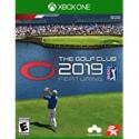 Deals List: The Golf Club 2019 Featuring PGA Tour Xbox One