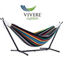 Deals List: Vivere UHSDO9-27 Hammock with Stand, 9-Ft