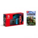Deals List: Nintendo Switch Console w/Minecraft Game