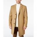 Deals List: Lauren Ralph Lauren Mens Luther Wool Blend Top Coat
