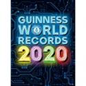 Deals List: Guinness World Records 2020 Hardcover