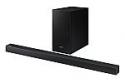 Deals List: Samsung Hw-q70r 330w 3.1.2-channel Soundbar System