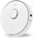 Deals List: Roborock S5 Robotic Vacuum and Mop Cleaner, 2000Pa Super Power Suction &Wi-Fi Connectivity and Smart Navigating Robot Vacuum with 5200mAh Battery Capacity for Pet Hair, Carpet & Hard Floor (White)