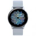 Deals List: Samsung Galaxy Active 2 Gray Silicone Strap Smart Watch 40mm