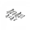 Deals List: Husky SAE/MM Ratcheting Wrench Set w/Stubby 30-Piece