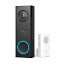 Deals List: Eufy Security by Anker Wi-Fi Video Doorbell + Wireless Chime