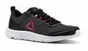Deals List: Reebok Women's Speedlux 3.0 Running Shoe, in black/gray/white, size 6-9